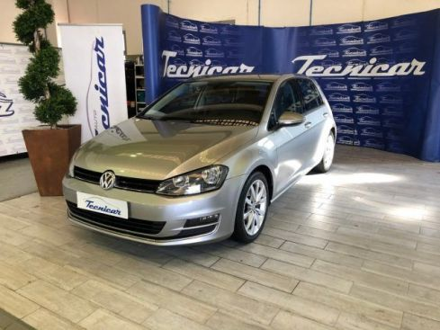 VOLKSWAGEN Golf Business 2.0 TDI DSG 5p. Highline BlueMotion Tech.