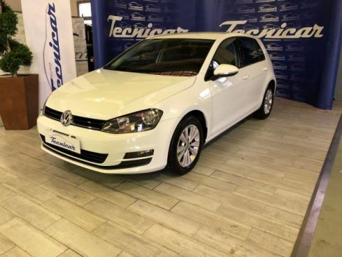 VOLKSWAGEN Golf 1.6 TDI 110 CV DSG 5p. Business BlueMotion Technol