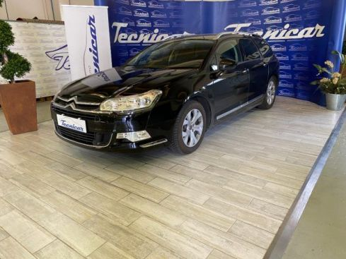CITROEN C5 BlueHDi 180 EAT6 S&S Hydractive Executive Tourer