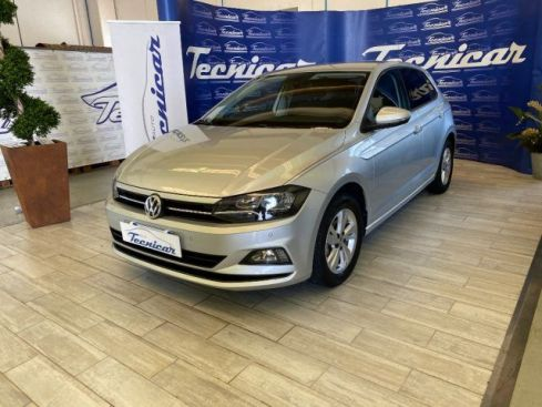 VOLKSWAGEN Polo Business 1.0 MPI 75 CV 5p. Comfortline BlueMotion