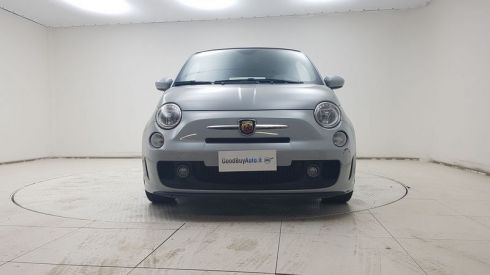 ABARTH 500 1.4 Turbo T-Jet MTA Custom