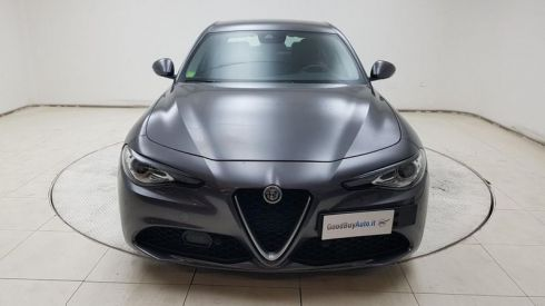 ALFA ROMEO Giulia 2.2 Turbodiesel 136 CV AT8 Super
