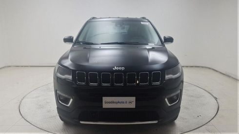 JEEP Compass 2.0 Multijet II AT9 4WD Limited