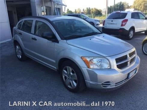 DODGE Caliber 2.0 Turbodiesel SXT
