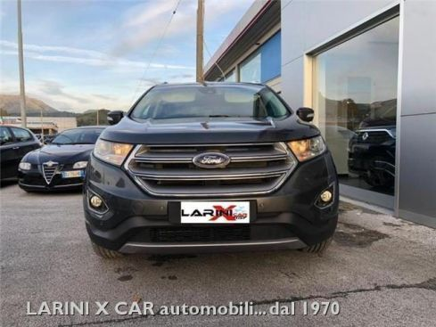FORD Edge 2.0 TDCI 210 CV AWD Start&Stop Powershift Vignale