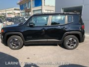JEEP RENEGADE 1.6 MJT 120 CV LONGITUDE car Km0 2018