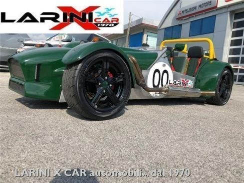 LOTUS Super Seven RAW STRIKER