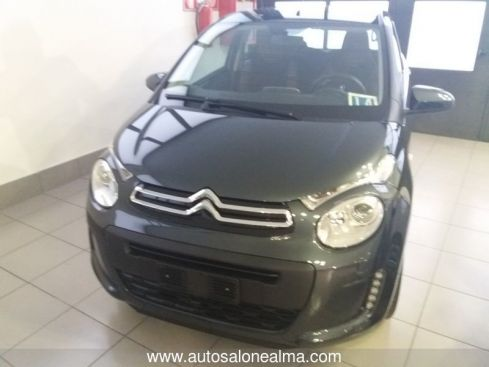 CITROEN C1  C1 1.0 VTi 68 5 porte Feel