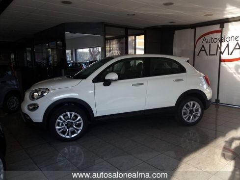 FIAT 500X  1.4 MultiAir 140 CV City Cross DCT