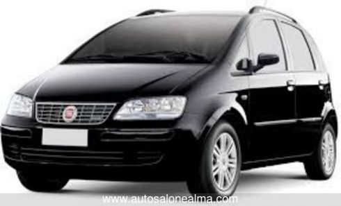 FIAT Idea  1.4 16V S&S Active