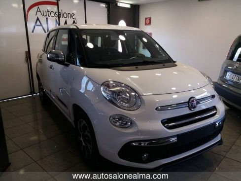 FIAT 500L  1.4 95 CV Urban Look+mirror Pack