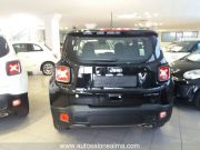 JEEP RENEGADE 1.3 T4 DDCT LIMITED Nuova 2019