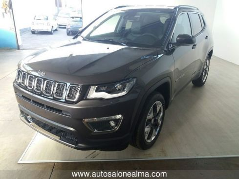 JEEP Compass  1.4 MultiAir 170 CV aut. 4WD Limited
