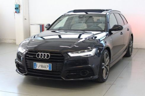 AUDI A6 3.0 TDI 272 CV quattro S tronic Business Plus