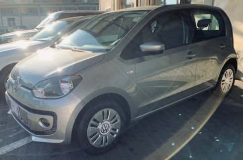 VOLKSWAGEN Up! Club UP!