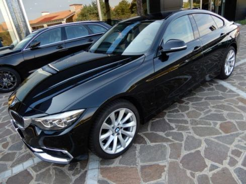 BMW 420 d Gran Coupé Luxury StepTronic 190cv Restyling