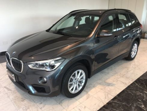 BMW X1 xDrive20d Advantage StepTronic 190cv