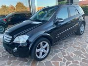 MERCEDES-BENZ ML 320 CDI 224CV SPORT PACK AMG 4-MATIC 7G-TRONIC Usata 2006