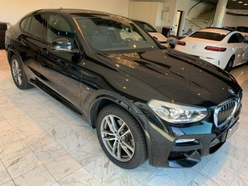 BMW X4 xDrive20dA MSport StepTronic 190cv