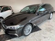 BMW 520 D TOURING LUXURY STEPTRONIC 190CV Usata 2018