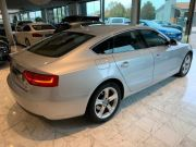 AUDI A5 SPORTBACK 2.0 TDI 177CV MULTITRONIC ADVANCED Usata 2012