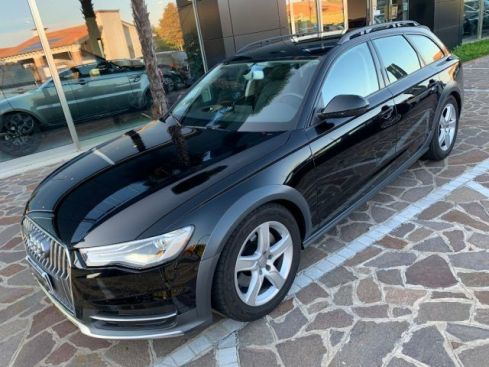 AUDI A6 Allroad 3.0 TDI QUATTRO 190CV S-TRONIC BUSINESS PLUS