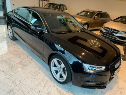 AUDI A5 SPORTBACK 2.0 TDI 177CV MULTITRONIC ADVANCED