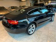 AUDI A5 SPORTBACK 2.0 TDI 177CV MULTITRONIC ADVANCED Usata 2013