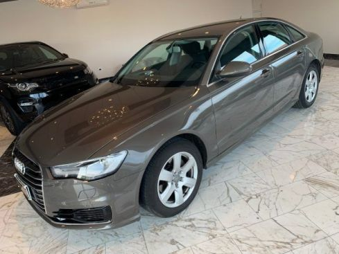 AUDI A6 BERLINA 2.0 TDI 150CV ULTRA BUSINESS 6M. EURO 6