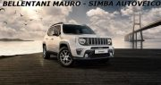 JEEP RENEGADE 1.0 T3 LIMITED Noua