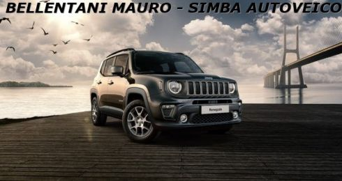JEEP Renegade 1.0 T3 Limited GPL