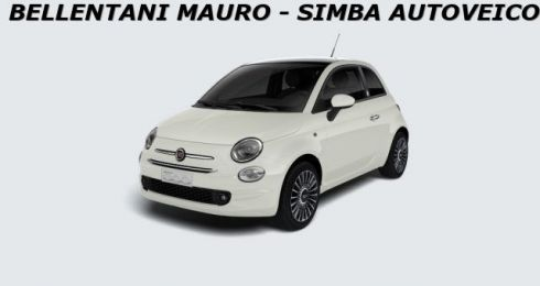 FIAT 500 1.0 Hybrid Launch Edition km zero