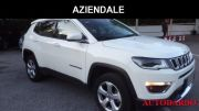 JEEP COMPASS 2.0 MULTIJET II 4WD LIMITED MANUALE Usagée 2017