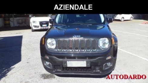 JEEP Renegade 1.6 Mjt 120 CV Longitude TETTO APRIBILE