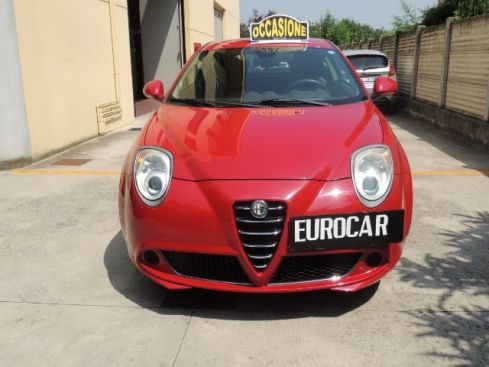 ALFA ROMEO MiTo 1.4 78 CV Junior