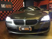BMW SERIE 6 (F12/F13) CABRIO FUTURA FULL used car 2013