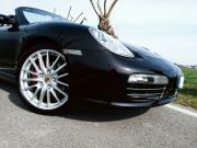 PORSCHE BOXSTER S 3.2 280CV MANUALE used car 2005