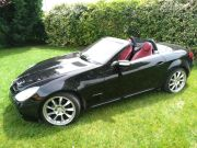 MERCEDES-BENZ SLK 200 Epoca 2005