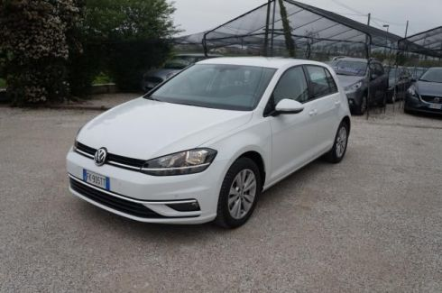 VOLKSWAGEN Golf  1.6 TDI 115CV 5p. Business BMT