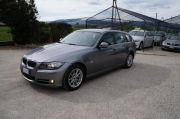 BMW 320 D EFFICIENTDYNAMICS
