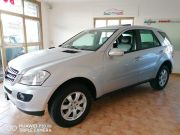 MERCEDES-BENZ ML 320 CROME