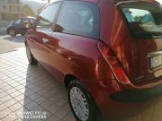 LANCIA YPSILON 1.3 MJET ORO used car 2005