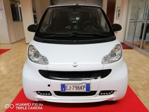 SMART ForTwo 1000 PULSE