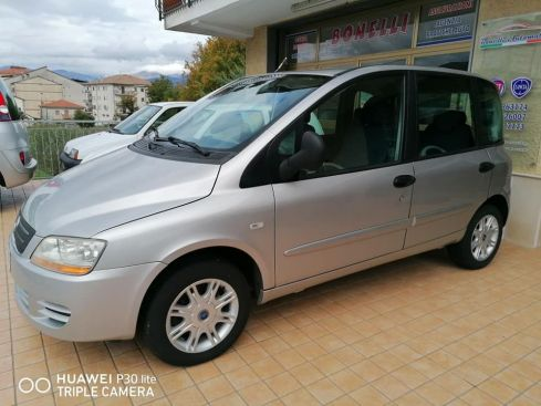 FIAT Multipla 1.6 metano