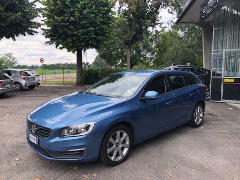 VOLVO V60 MOD GEARTRONIC BUSINESS