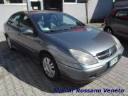 Citroen C5 2.0 HDi berlina Exclusive