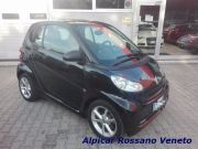 Smart FORTWO BRABUS PACK 52KW Usata 2011