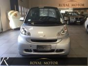 SMART FORTWO 1000 52 KW COUPÉ PASSION Usata 2007