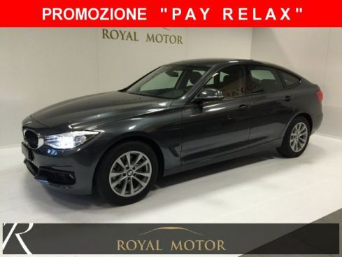 BMW 320 d xDrive Gran Turismo Business Aut. KM.0 !!!