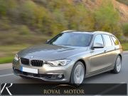 BMW 316 D TOURING BUSINESS ADVANTAGE AUT. - KM ZERO !!! Km 0 2016